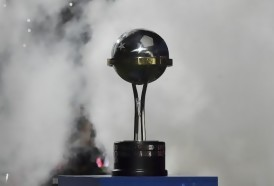 Portal 180 - Equipos uruguayos se ponen al día con la Sudamericana