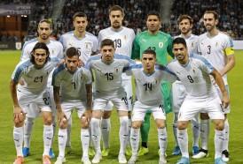 Portal 180 - Uruguay terminó el año en la quinta posición del ránking FIFA