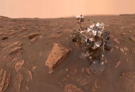 Portal 180 - Marte, Crispr, cáncer... Seis grandes avances científicos de la década de 2010