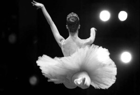 Portal 180 - La Ricetto, la que conquistó con su baile al país de la pelota