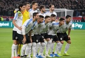 Portal 180 - El año invicto de la Selección Uruguaya