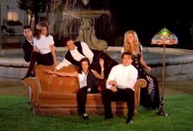 Portal 180 - Murió la compositora del tema de Friends