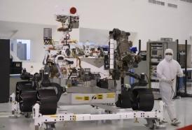 Portal 180 - Mars 2020 buscará rastros de vida y abrirá camino a misiones tripuladas a Marte