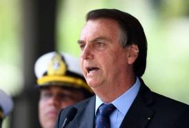 Portal 180 - Bolsonaro pidió condecorar en 2005 a sospechoso de muerte de Marielle Franco
