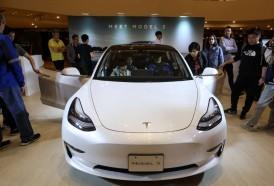 Portal 180 - Tesla produjo 367.561 vehículos en 2019, un 50% más que el año anterior