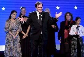 """Portal 180 - """"Había una vez en Hollywood"""" reina en los premios de la crítica"""