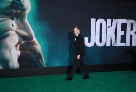Portal 180 - Joker lidera las nominaciones al Óscar