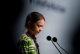 Portal 180 - Donald Trump y Greta Thunberg, en el centro de atención del foro de Davos