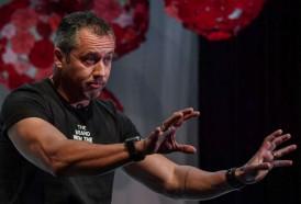 Portal 180 - Secretario de cultura de Brasil parafrasea al nazi Goebbels y causa indignación