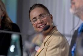 Portal 180 - Bolsonaro invita a Regina Duarte a asumir como su secretaria de Cultura