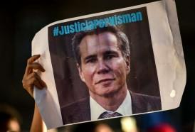 """Portal 180 - Fuerte tono opositor en acto en homenaje a Nisman: """"fue magnicidio"""""""