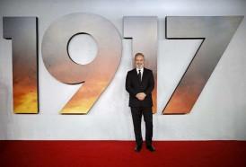 Portal 180 - 1917, mejor película en premios del Sindicato de Productores de EEUU