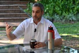 Portal 180 - El dengue recrudece en Paraguay y alcanza al presidente, Mario Abdo