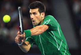 Portal 180 - Djokovic vence a Raonic y se medirá a Federer en semifinales de Australia