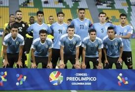 Portal 180 - Uruguay se quedó con el último cupo a la fase final del Preolímpico