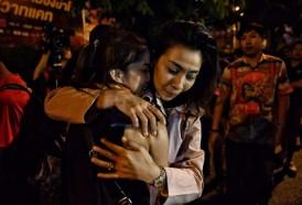 Portal 180 - Un militar mata a al menos 20 personas en un centro comercial de Tailandia