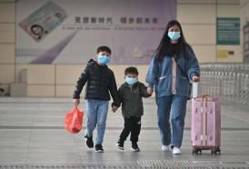 Portal 180 - MSP ante el coronavirus: higiene sin pánico ni tapabocas