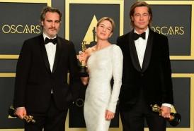 Portal 180 - Estos son los ganadores de los Óscar