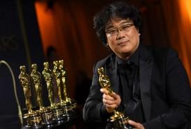 Portal 180 - Bong Joon-ho, la larga carrera del cineasta surcoreano coronada con el Óscar