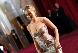Portal 180 - Las imágenes de la alfrombra roja de los Óscar