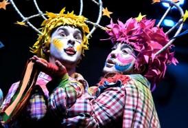 Portal 180 - Arranca la segunda ronda del Concurso de Carnaval