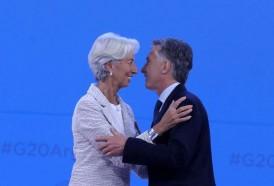 Portal 180 - Argentina y el FMI: una historia de amor y odio