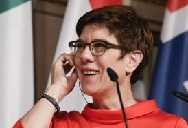 Portal 180 - Se abre carrera en Alemania para suceder a Merkel