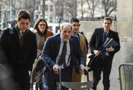 Portal 180 - ¿Culpable o inocente? El jurado decide la suerte de Harvey Weinstein