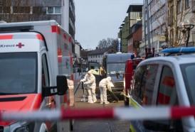 Portal 180 - Nueve muertos en dos tiroteos en Alemania con posible motivación xenófoba