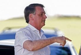Portal 180 - Bolsonaro desatado contra sus adversarios, multiplica los ataques verbales