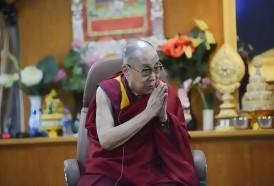 Portal 180 - El dalái lama cumple en el exilio 80 años como líder espiritual del Tíbet