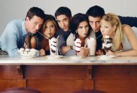 """Portal 180 - """"Friends"""" regresa con especial en plataforma HBO Max"""