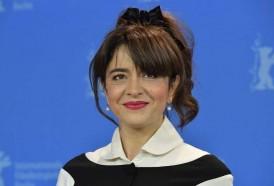 Portal 180 - Érica Rivas, una actriz símbolo de la lucha feminista en Argentina