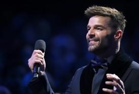 """Portal 180 - Ricky Martin apoya protestas y espera que Chile provoque un """"efecto dominó"""""""