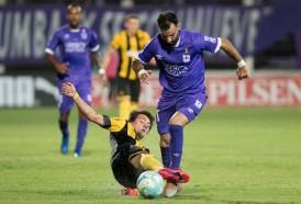 Portal 180 - En la hora Defensor le dio vuelta el partido a Peñarol