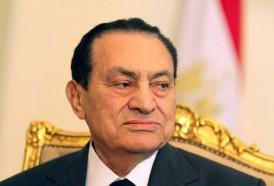 Portal 180 - Falleció el expresidente egipcio Hosni Mubarak