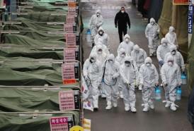 Portal 180 - La extensión del coronavirus fuera de China hace temer una pandemia mundial