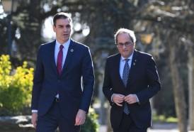 Portal 180 - Sánchez comienza la negociación con los separatistas catalanes