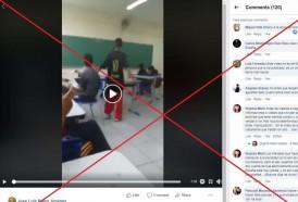 Portal 180 - Denuncia pionera en España contra una noticia falsa que atacaba a menores migrantes