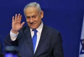 Portal 180 - Benjamin Netanyahu, el maestro de la supervivencia política