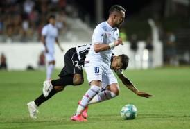Portal 180 - Nacional deja escapar su primer triunfo en el Uruguayo