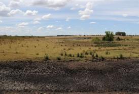 Portal 180 - Gobierno amplía el área declarada bajo emergencia agropecuaria