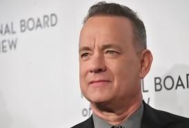 Portal 180 - Tom Hanks y su esposa tienen coronavirus