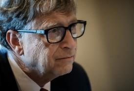 Portal 180 - Bill Gates dejó la junta directiva de Microsoft