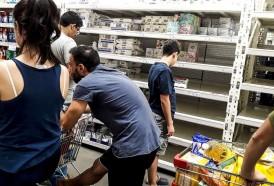 """Portal 180 - Supermercados: """"no necesario el abastecimiento excesivo"""""""