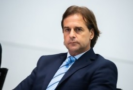 """Portal 180 - """"Miles de uruguayos todavía no han tomado conciencia de la situación"""""""