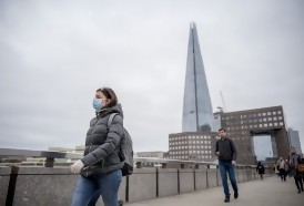 Portal 180 - Londres refuerza su lucha contra el coronavirus tras una alarmante advertencia científica