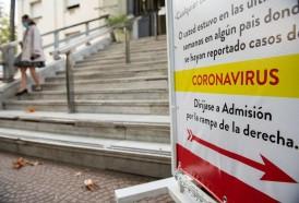Portal 180 - El Covid-19 es una enfermedad laboral para el personal de la salud
