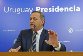 Portal 180 - Gobierno confirma la primera muerte por Covid-19 en Uruguay