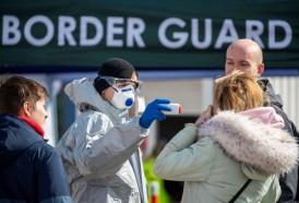 Portal 180 - Alemania apuesta por el modelo de surcoreano para frenar la epidemia